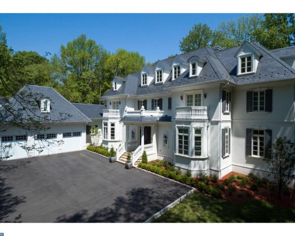 88 Stony Brook Lane, Princeton, NJ 08540 (MLS #6970146) :: The Dekanski Home Selling Team