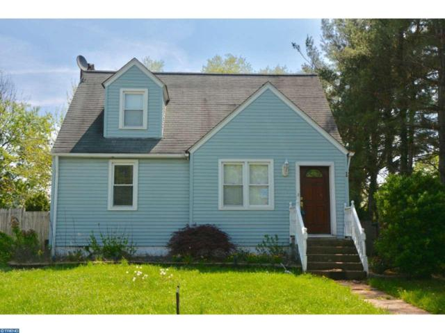 1 Rhode Island Avenue, Cherry Hill, NJ 08002 (MLS #6970168) :: The Dekanski Home Selling Team