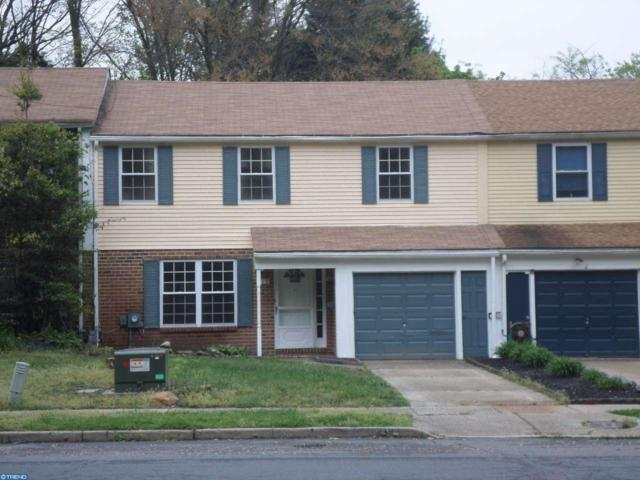219 Cherrywood Drive, Clementon, NJ 08021 (MLS #6970246) :: The Dekanski Home Selling Team