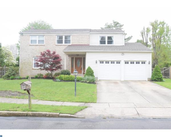 1537 Chalet Drive, Cherry Hill, NJ 08003 (MLS #6970867) :: The Dekanski Home Selling Team
