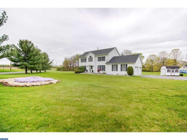 52 Highbridge Road, Bordentown, NJ 08620 (MLS #6970895) :: The Dekanski Home Selling Team