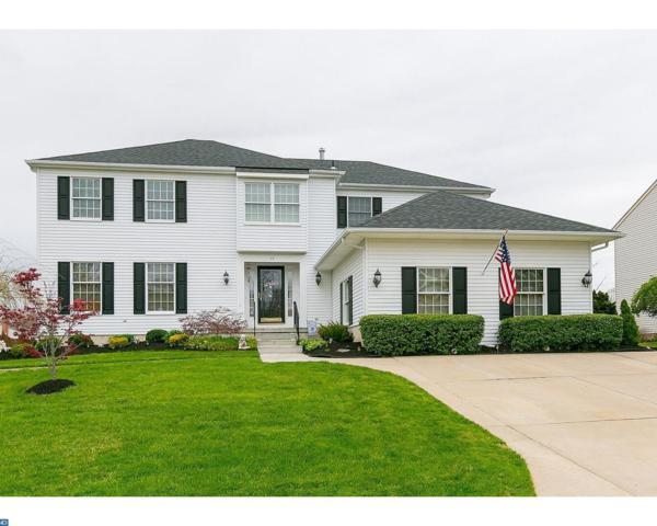 17 Skelly Lane, Sewell, NJ 08080 (MLS #6970928) :: The Dekanski Home Selling Team