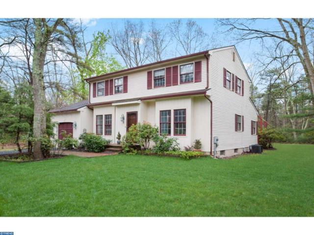 14 Lightning Drive, Medford, NJ 08055 (MLS #6971010) :: The Dekanski Home Selling Team