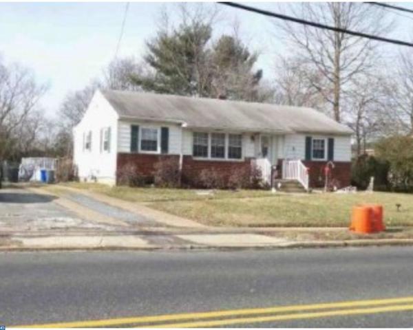 405 N Warwick Road, Somerdale, NJ 08083 (MLS #6971379) :: The Dekanski Home Selling Team
