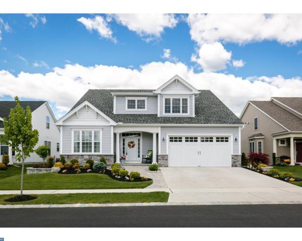 21 Liverpool Way, Medford, NJ 08055 (MLS #6971824) :: The Dekanski Home Selling Team
