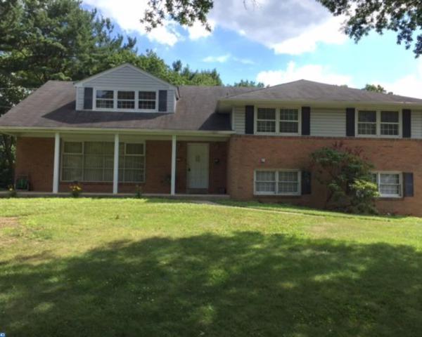 1432 Georgian Drive, Moorestown, NJ 08057 (MLS #6972697) :: The Dekanski Home Selling Team