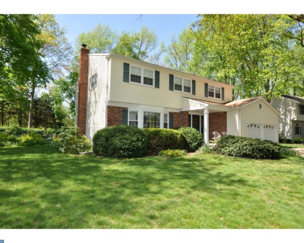 755 Cornwallis Drive, Mount Laurel, NJ 08054 (MLS #6972740) :: The Dekanski Home Selling Team