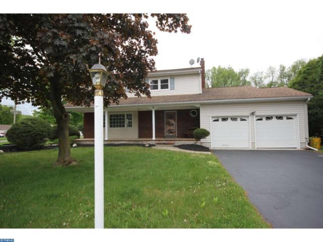 18 Chester Avenue, Hamilton Township, NJ 08619 (MLS #6973209) :: The Dekanski Home Selling Team