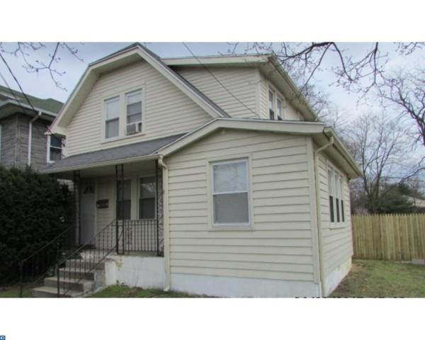922 Washington Avenue, Woodbury, NJ 08096 (MLS #6973402) :: The Dekanski Home Selling Team