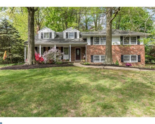 2310 Laurel Drive, Cinnaminson, NJ 08077 (MLS #6973430) :: The Dekanski Home Selling Team