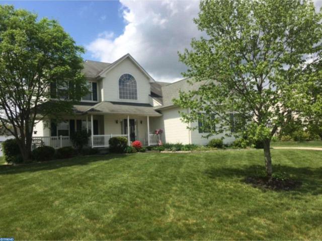 141 Ryans Run, Sicklerville, NJ 08081 (MLS #6973591) :: The Dekanski Home Selling Team