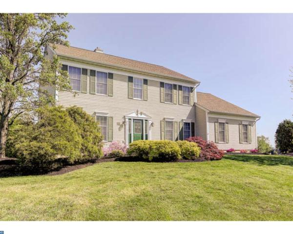 119 Davenport Drive, Chesterfield, NJ 08515 (MLS #6973803) :: The Dekanski Home Selling Team