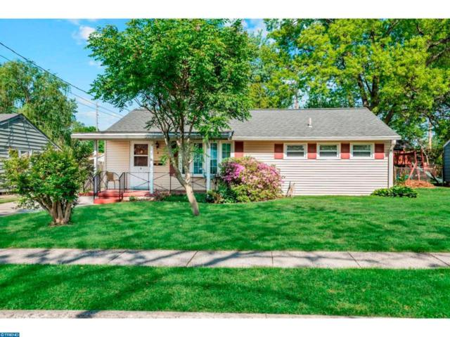 4 Hollybrook Avenue, Lumberton, NJ 08048 (MLS #6973958) :: The Dekanski Home Selling Team