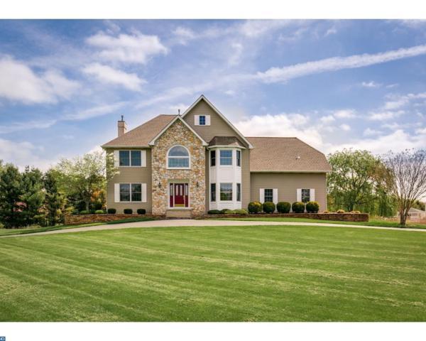 11 Bridle Path, Southampton, NJ 08088 (MLS #6973965) :: The Dekanski Home Selling Team