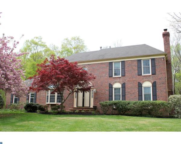36 Lakeshore Drive, West Windsor, NJ 08550 (MLS #6974075) :: The Dekanski Home Selling Team