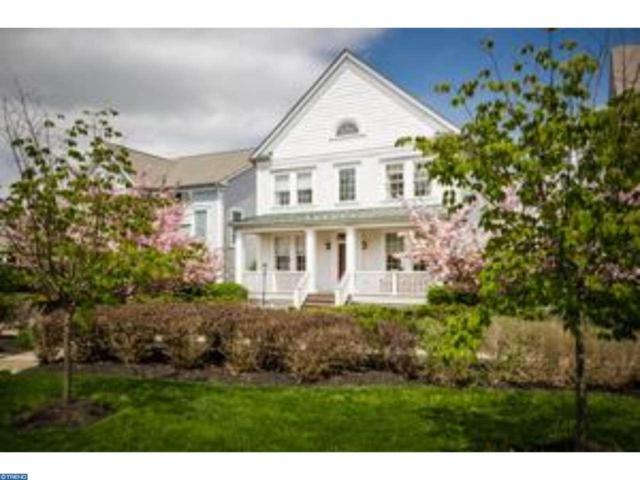 1251 Park Street, Robbinsville, NJ 08691 (MLS #6974125) :: The Dekanski Home Selling Team