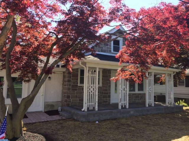 105 Maple Avenue, Bordentown, NJ 08505 (MLS #6974583) :: The Dekanski Home Selling Team