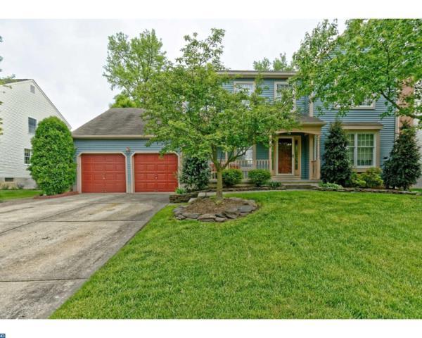 6 Tidewater Lane, Evesham, NJ 08053 (MLS #6974744) :: The Dekanski Home Selling Team