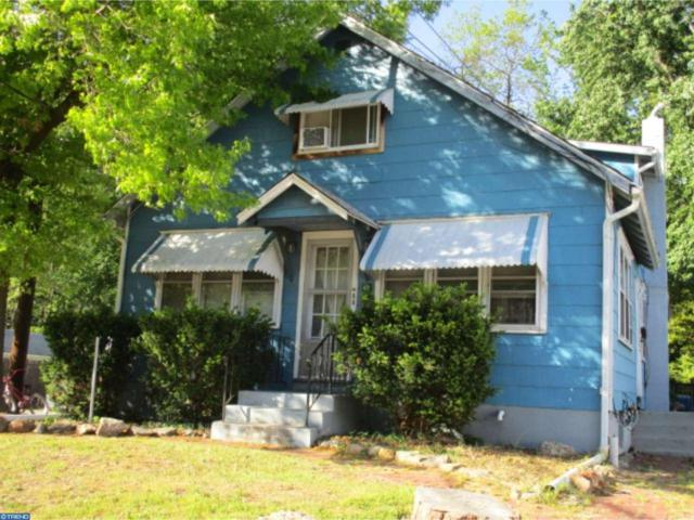 16 Jenkins Avenue, Pennsville, NJ 08070 (MLS #6974909) :: The Dekanski Home Selling Team