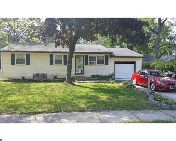 906 Scott Avenue, Lindenwold, NJ 08021 (MLS #6975062) :: The Dekanski Home Selling Team
