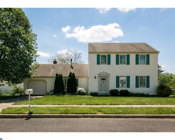 101 Saint Albans Avenue, Deptford, NJ 08096 (MLS #6975096) :: The Dekanski Home Selling Team