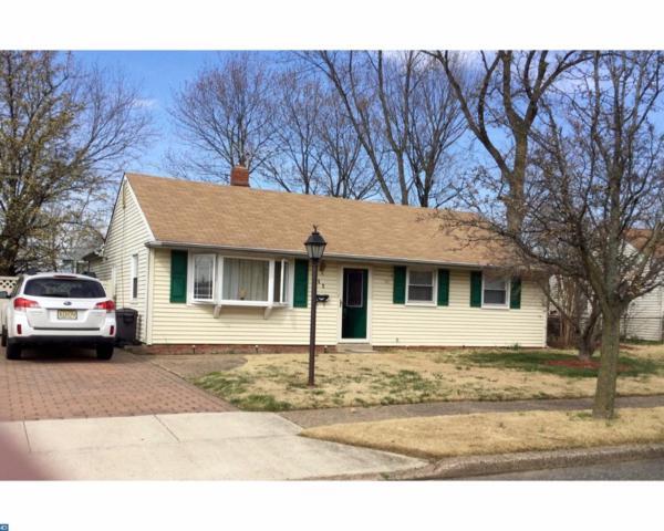 11 Trinity Place, Bellmawr, NJ 08031 (MLS #6975112) :: The Dekanski Home Selling Team