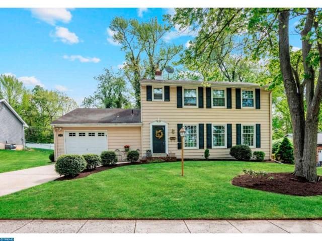 534 S Brentwood Drive, Mount Laurel, NJ 08054 (MLS #6975447) :: The Dekanski Home Selling Team