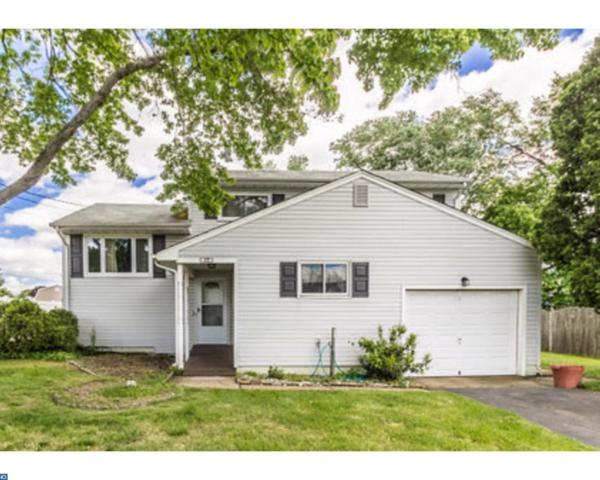 17 Thorntown Lane, Bordentown, NJ 08505 (MLS #6976195) :: The Dekanski Home Selling Team