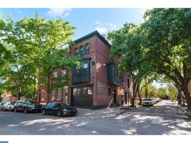 2321-23 Naudain Street, Philadelphia, PA 19146 (#6976537) :: City Block Team