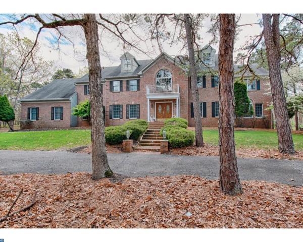 2 Wilderness Drive, Medford, NJ 08055 (MLS #6976730) :: The Dekanski Home Selling Team