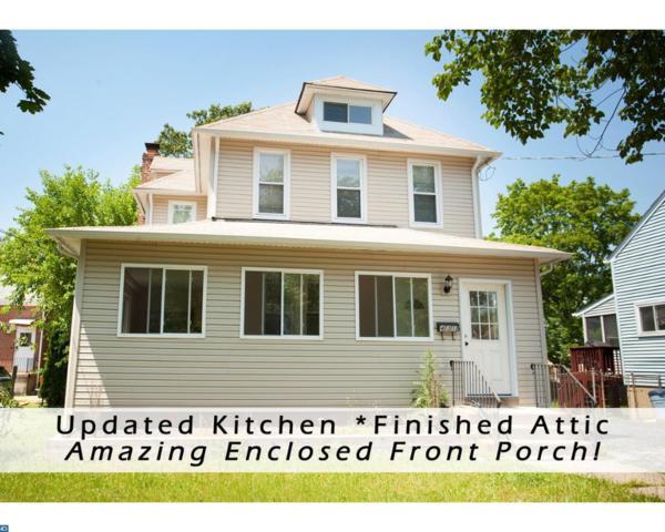 431 W Monroe Avenue, Magnolia, NJ 08049 (MLS #6977205) :: The Dekanski Home Selling Team