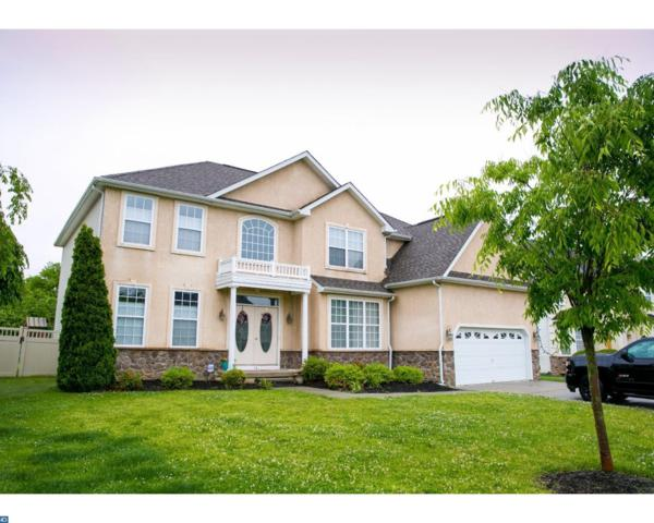 16 Lavender Drive, Sewell, NJ 08080 (MLS #6977455) :: The Dekanski Home Selling Team