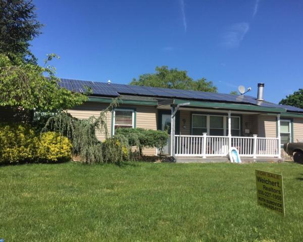 5 Ivy Hall Lane, Sicklerville, NJ 08081 (MLS #6977947) :: The Dekanski Home Selling Team