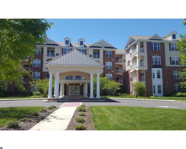 1327 Colts Circle D, Lawrence, NJ 08648 (MLS #6977971) :: The Dekanski Home Selling Team