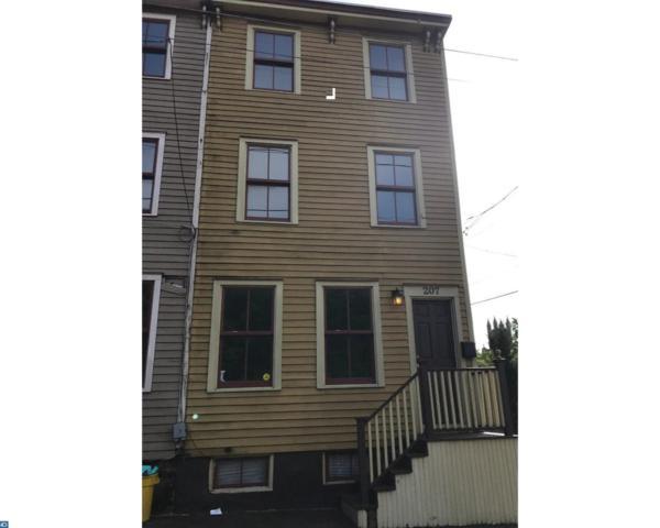 207 Clay Street, Trenton, NJ 08611 (MLS #6978037) :: The Dekanski Home Selling Team