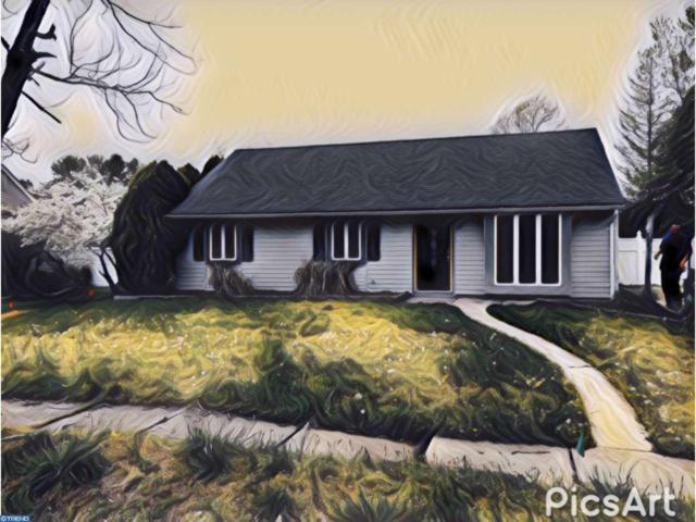 537 Berkshire Drive, Williamstown, NJ 08094 (MLS #6978038) :: The Dekanski Home Selling Team