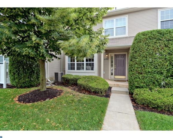6202 Coventry Way, Mount Laurel, NJ 08054 (MLS #6978311) :: The Dekanski Home Selling Team