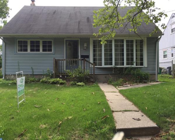 543 Tanyard Road, Deptford, NJ 08096 (MLS #6978342) :: The Dekanski Home Selling Team