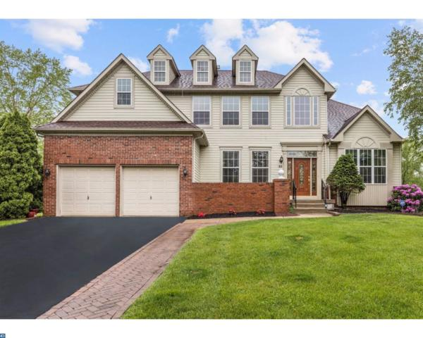 33 Cattail Drive, Mount Laurel, NJ 08054 (MLS #6978390) :: The Dekanski Home Selling Team