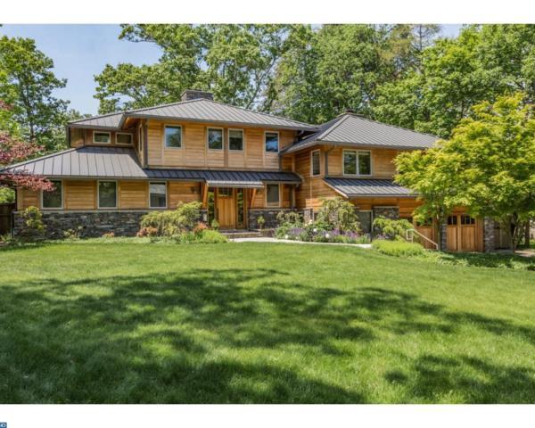 186 Library Place, Princeton, NJ 08540 (MLS #6978502) :: The Dekanski Home Selling Team