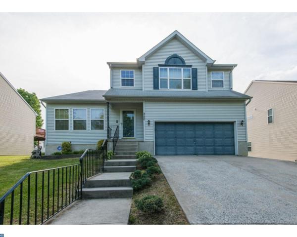 350 Garrett Morgan Drive, Lawnside, NJ 08045 (MLS #6978797) :: The Dekanski Home Selling Team
