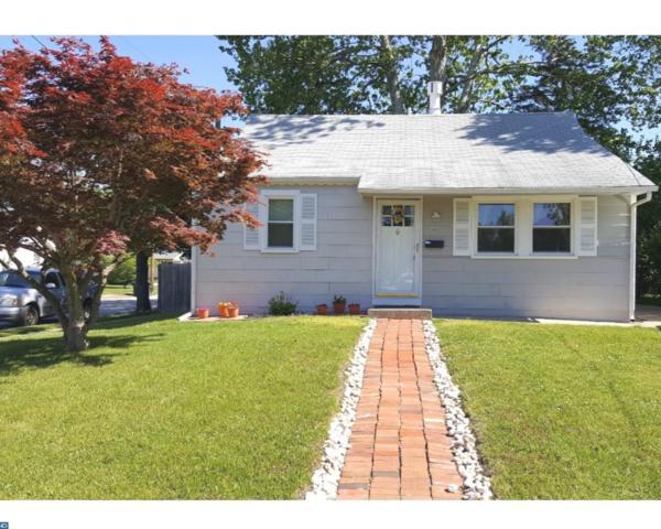 461 Chews Landing Road, Lindenwold Boro, NJ 08021 (MLS #6978925) :: The Dekanski Home Selling Team