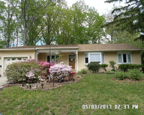 715 Jefferson Drive, Turnersville, NJ 08012 (MLS #6978969) :: The Dekanski Home Selling Team