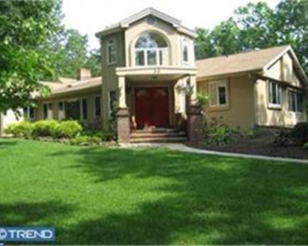 39 E Centennial Drive, Medford, NJ 08055 (MLS #6979002) :: The Dekanski Home Selling Team