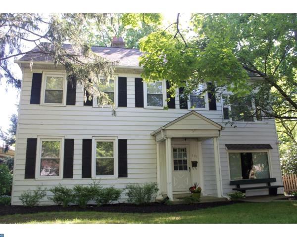 131 Gilmore Avenue, Merchantville, NJ 08109 (MLS #6979339) :: The Dekanski Home Selling Team