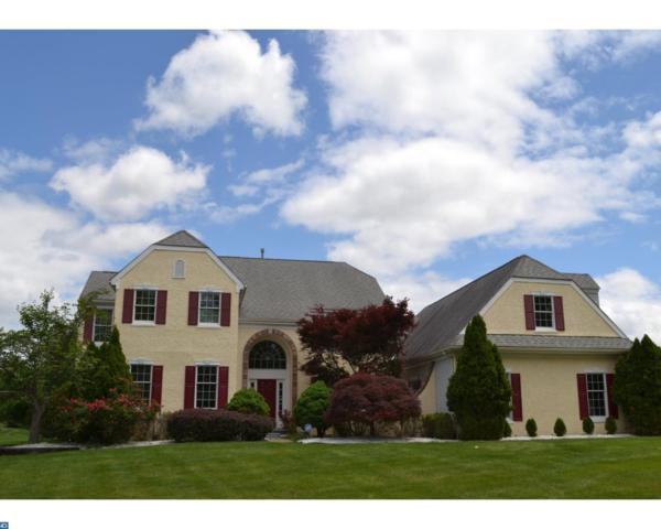 56 Spruce Street, West Windsor, NJ 08550 (MLS #6979452) :: The Dekanski Home Selling Team