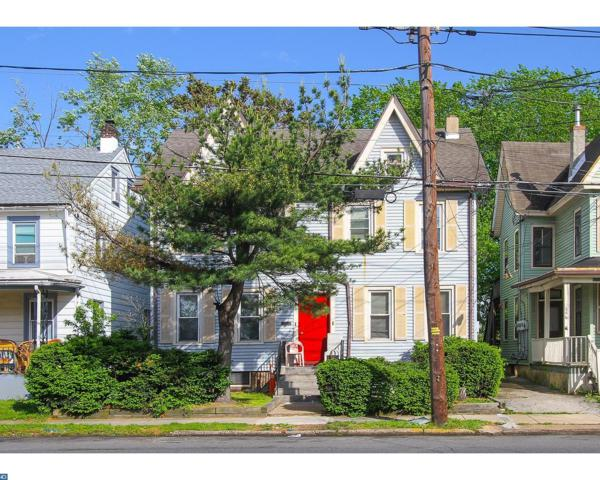 648-650 N Broad Street, Woodbury, NJ 08096 (MLS #6979457) :: The Dekanski Home Selling Team
