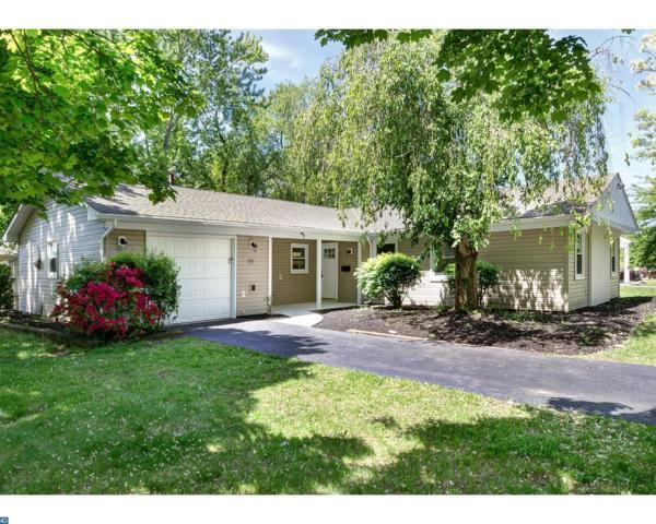 144 Toledo Lane, Willingboro, NJ 08046 (MLS #6979516) :: The Dekanski Home Selling Team