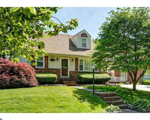 501 12TH Avenue, HADDON HEIGHTS BORO, NJ 08035 (MLS #6979568) :: The Dekanski Home Selling Team
