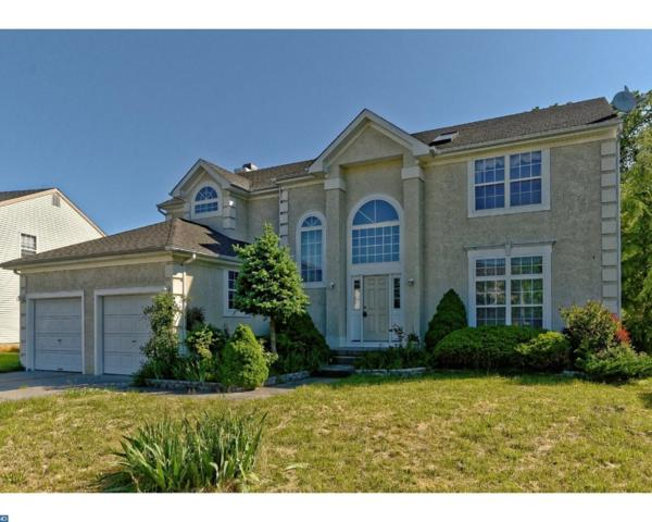 111 Saratoga Lane, Woolwich Township, NJ 08085 (MLS #6979924) :: The Dekanski Home Selling Team